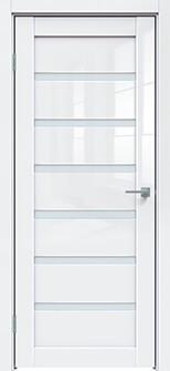 Innentüren MDF 583 Weiß glänzend